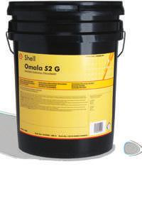 SHELL OMALA The Shell Omala family of oils is designed to protect in a wide range of industrial gear applications.