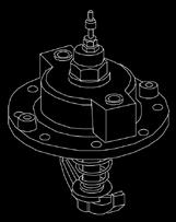 SERIES 100 Technical Data Available Models Pattern Connection Threaded Threaded Victaulic Flanged Flanged Flanged Flanged Threaded Victaulic Threaded Flanged Threaded Material Cast Iron Bronze Cast