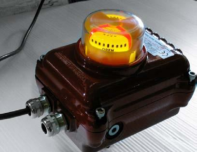The recognized high quality of RCEL s Actuators safeguards Actuators of Highest Class to our
