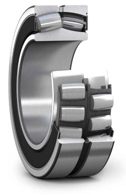 Excellence in design and performance Self-guiding rollers to minimize friction Highly effective double-lip seals keep lubricants in and contaminants out Made of super-clean and tough steel with an