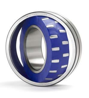 Bearings for specific applications SKF spherical roller bearings for vibratory applications SKF offers spherical roller bearings specifically designed to withstand high acceleration levels.