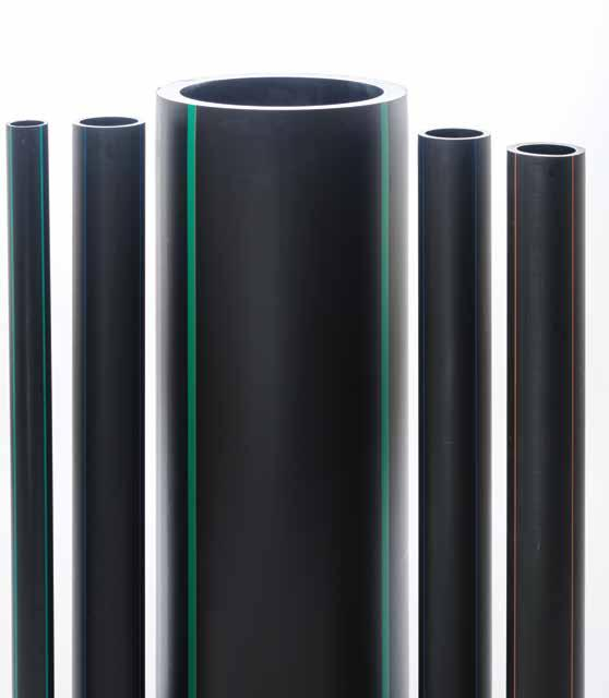 HdPE Pipes Muna Noor Manufacturing & Trading LLC is a pioneer in the manufacture of plastic pipe systems in Oman.