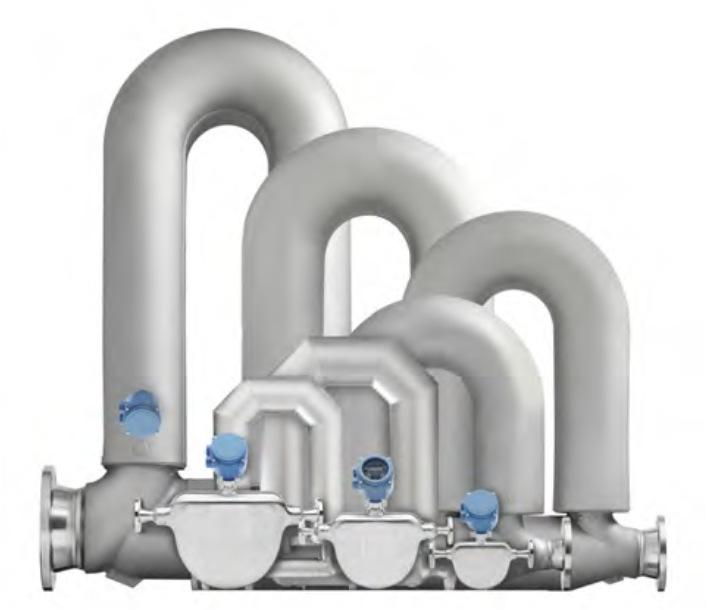 LACT Units Micro Motion Coriolis The flow meter is used to accurately and precisely measure the total fluid stream and to accumulate the total LACT throughput.