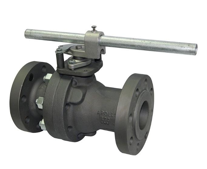 LACT Units - Isolation Valves Isolation valves stops the flow of the process, usually for maintenance or safety purposes. Isolation valves are the first and last components on the LACT system.