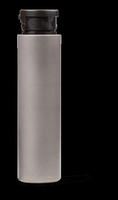 NEW S Series SL7i-BL Compact, stainless suppressors designed for use on sniper rifles from.308 Win up to.338 Lapua Mag. min.