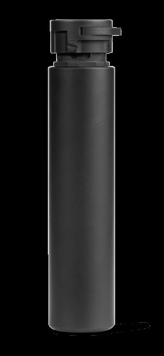 New suppressor model developed especially for the.