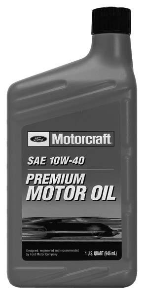 Contact your FCSD Aftermarket Account Manager, an approved Motorcraft Bulk Oil Distributor, or API SERVICE CJ-4 10W-30 CI-4 PLUS Motorcraft 10W-30 Super Duty Diesel Motor Oil is a high-quality