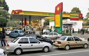 Consumers Perspective 18.7 Average Ratio 0.3 times In India Fuel price as a Pocket Pinching factor is highest.