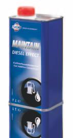 to conventional diesel fuels or from lower fuel qualities (e.g.