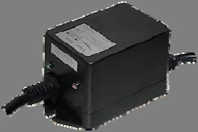 Model Univ. Available with Input Voltage 120 230 12 Input Power voltage (Amp) (Watts) (V) (ma) # of lamps Models Case outline EB-1005 x x 0.