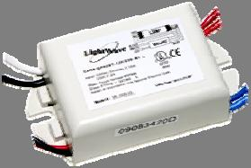 lamp output Ballast Model 120 Available with Input Voltage 230 12 Input Power voltage (Amp) (Watts) (V) (ma) Models Case outline EB-1032 x x 0.
