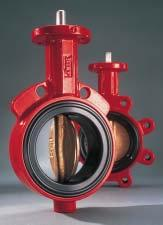 "SERIES 30/31 2""-20"" (50mm-500mm) Bray s general purpose valve. This valve has a high strength through-stem design."