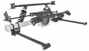 00 RC-102 Crossmember for coil-over springs...$495.