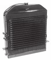 Walker Radiators are guaranteed for a period of three years from the date of shipment.