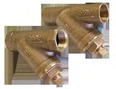 3/4 HOSE CONNECTION BRASS BV 3/4 HOSE CONNECTION FULL