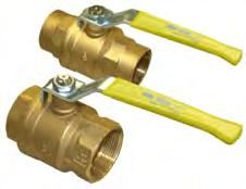 CONNECTION BRASS IN-LINE CHECK VALVE FOR WATER HIGH