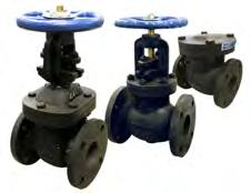 SIZES AVAILABLE WITH ISO 5211 MOUNTING FOR DIRECT MOUNT VALVES MACHINED MOUNTING