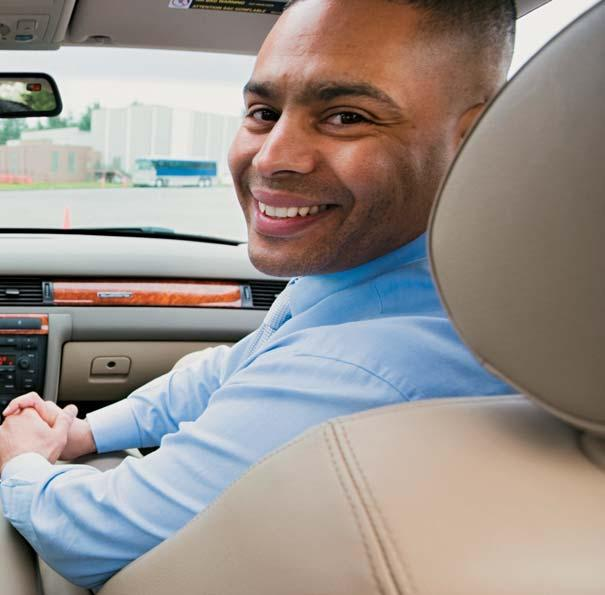 WHAT PARENTS OF TEENAGERS CAN DO With or without a strong graduated licensing law, parents can establish effective rules. In particular: Don t rely solely on driver education.