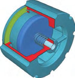 offers the following types of check valves to meet your specific needs: Center-Gu i d e d Ch e c k Va lv e s Straightening