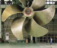 b) Modern Propulsion Systems i- Fixed pitch propellers (FPP) This kind of propellers has traditionally formed the basis of propeller production.