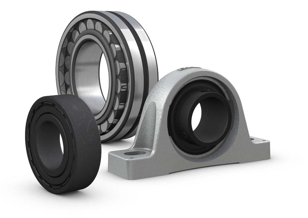 SKF high temperature bearings For