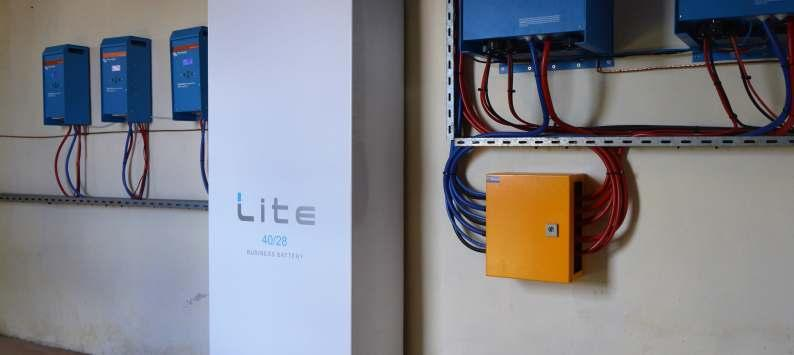 The Freedom Lite and Freedom Lite Business range from Freedom Won offers the long overdue next generation energy storage with quantum increase in service life and operational efficiency at a fraction