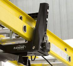 vans, interior ladder carriers and many other options for different applications.