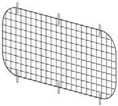ACCESSORIES 6068 Hard Hat Holder, painted wire 6069 Paper