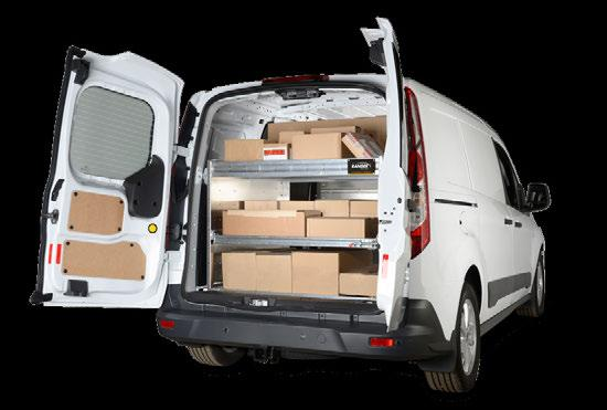 Maximize Cargo Capacity & Vehicle Performance With Contractor Grade, Organized Storage Systems When you want the perfect