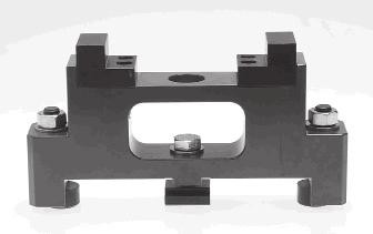 MOUNTING BLOCKS, BRACKETS & FLANGES FOR BOSCH TEST BENCHES M3781