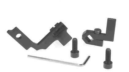 GUAGES & TIMING TOOLS M3118 CAMSHAFT HOLDER :