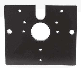 PUMP MOUNTING BRACKETS M3239 UNIVERSAL MOUNTING BRACKET ( HORSESHOE) APPLICATION : MERLIN &