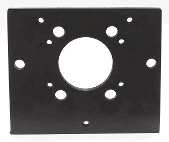 T BENCHES M3240 PUMP MOUNTING PLATE Robert BOSCH P.E.S A and M pumps Use with M3239 APPLICATION