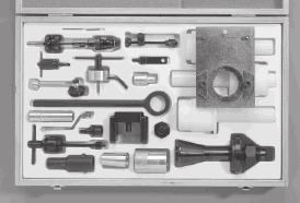 TOOL KITS M3065 COMPLETE TOOL KIT : For assembly, dis-assembly
