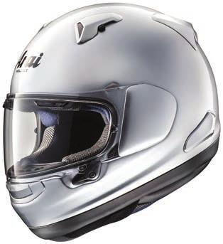 before, even from Arai. The spring makes on-off easier, while helping to block even more wind noise. 5.