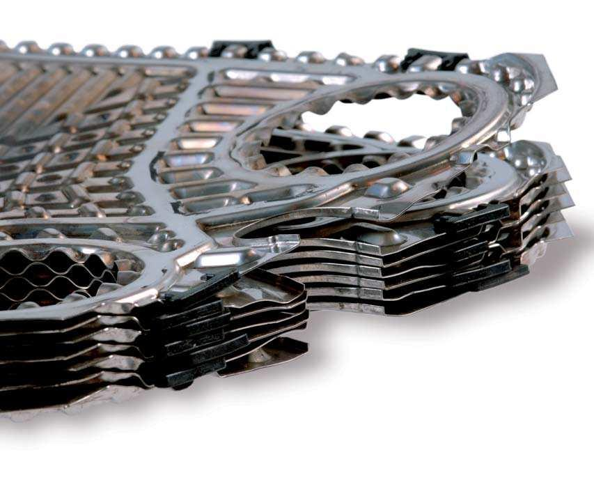 Right or wrong? Plate heat exchangers have an essential role in most applications.