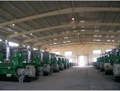 Shengdong Typical Showcase SHENGYANG COAL INDUSTRY Fuel: Coal Mine Methane from