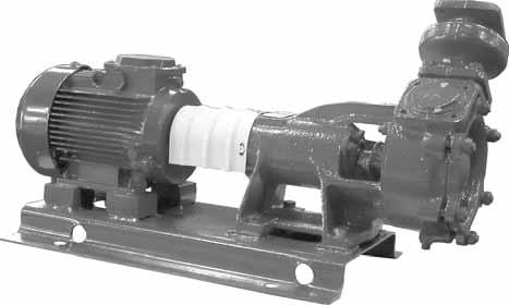 vortex pumps of VK, VKS, VKO type and electric pump units on their basis VORTEX PUMPS OF VK, VKS, VKO TYPE AND ELECTRIC PUMP UNITS ON THEIR BASIS APPLICATION Vortex pumps VK, VKS, VKO and electric