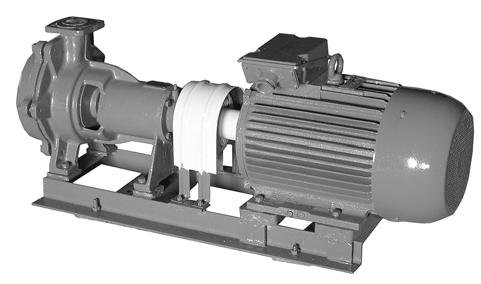 centrifugal vortex pumps of CVK type CENTRIFUGAL VORTEX PUMPS OF CVK TYPE APPLICATION Pumps CVK and units on their basis are intended for pumping of water and other neutral liquids with the kinematic
