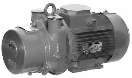 water-circuit vacuum pumps of VVN type WATER-CIRCUIT VACUUM PUMPS OF VVN TYPE APPLICATION Water-circuit vacuum pumps are intended for pumping of air or nonaggressive gases and vapor-gas mixtures