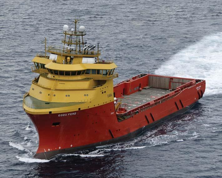 2m Eileen McLoughlin has just completed successful trials and has joined its sister ship in Belfast.