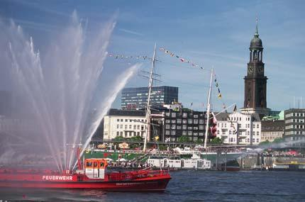 Also in the city is the privately-owned International Maritime Museum, which houses thousands of model ships, construction Touching on Hamburg s trading experience is the dockland museum,