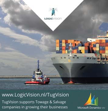 Tug&OSV International GLOBAL DIRECTORY TO ADVERTISE ON THESE PAGES VISIT www.tugandosv.com/directory 13. LAW FIRMS /LAWYERS contd 16.