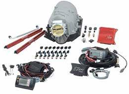 EZ-EFI Engine Kit 302002 EZ-EFI Engine Kit 302002T EZ-EFI Engine Kit w/ In-Tank Fuel Pump 302002L EZ-EFI Engine Kit w/ Inline Fuel Pump 302002-TCU EZ-EFI Engine Kit w/ TCU 302002T-TCU EZ-EFI Engine