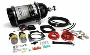 LSX Nitrous Systems The LSX Nitrous System is specifically fuel tuned for GM s LSX engines (LS1, -2, -3, -6, -7, L99, Gen III & Gen IV).