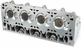 BIG PORT LS7 PRO ELITE 307CC PART# 54504 Designed for BIG Horsepower, BIG Cubic Inch Hardcore Street or Race GM LS Engines Big engines make big power, but often cylinder heads don t provide the