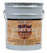 VOC 550 Item # 1458 Sport Poly Provides an extremely tough, high