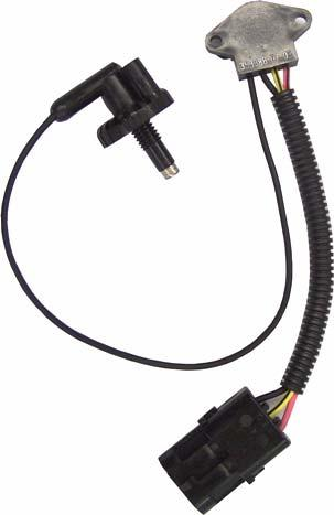 6620-6920S Note:with electronical fuel injection, level 4 Water in Fuel Sensor RE59696 Wiring harness, water sensor, 2V Models: 6020-6220 (DE0