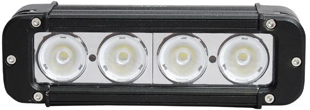 power 2000 Lumens 10 x 3W Epistar l 220 x w 74 x h 77 mm 70 70
