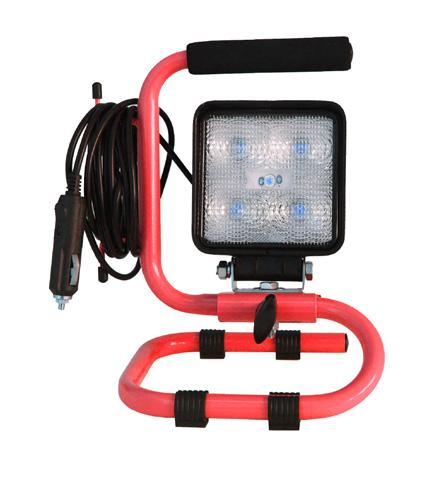 SPECIALIST LAMPS 0-420-75 Blue spotlight for forklifts Spot 1000 Lumens